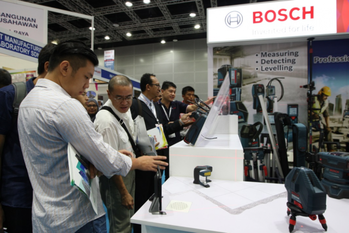 Ecobuild Southeast Asia & international construction week 2017: enhancing quality and safety in the construction industry
