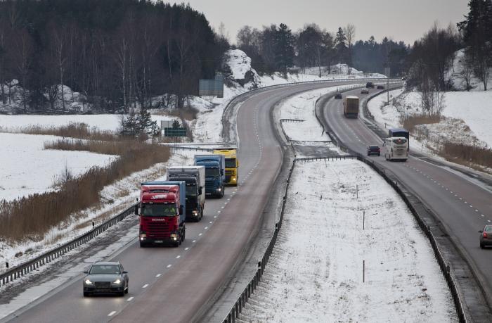Scania und Ericcsson bündeln Kräfte für eine höhere Transporteffizienz