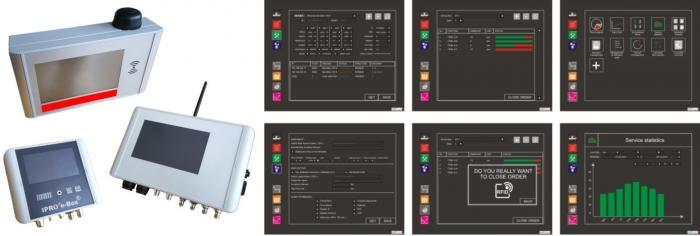 IPRO BlackBox und IPRO EIC Master Software – Mehr als nur ein Reader mit einer Middleware – Es ist ein System!
