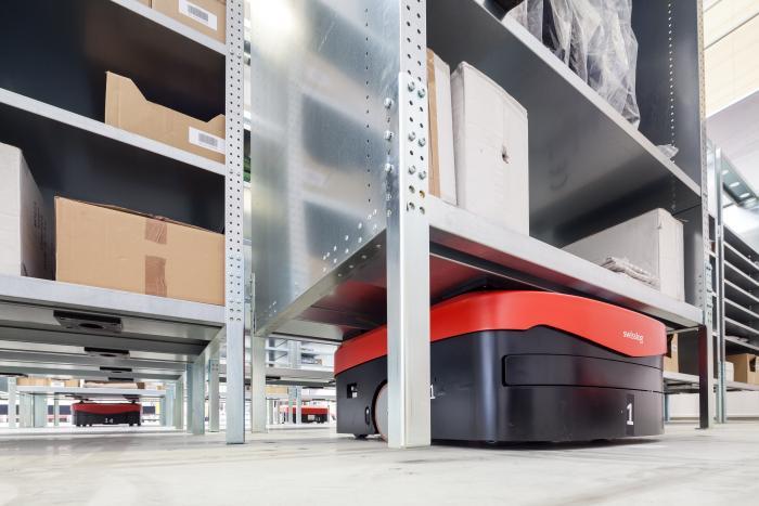 Mit integriertem Retouren-Handling die Logistikkosten reduzieren