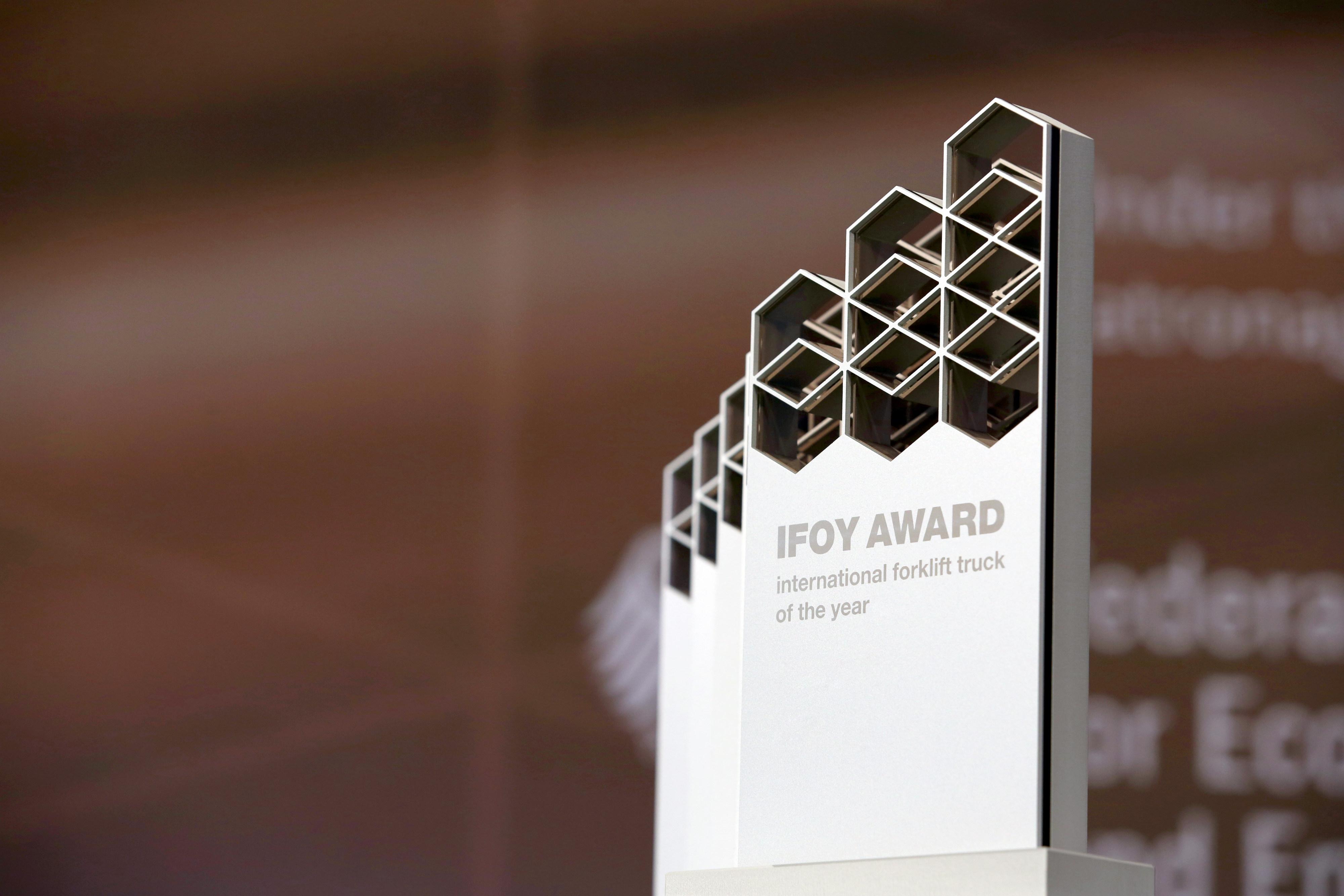 Finalisten für den IFOY AWARD 2017 stehen fest