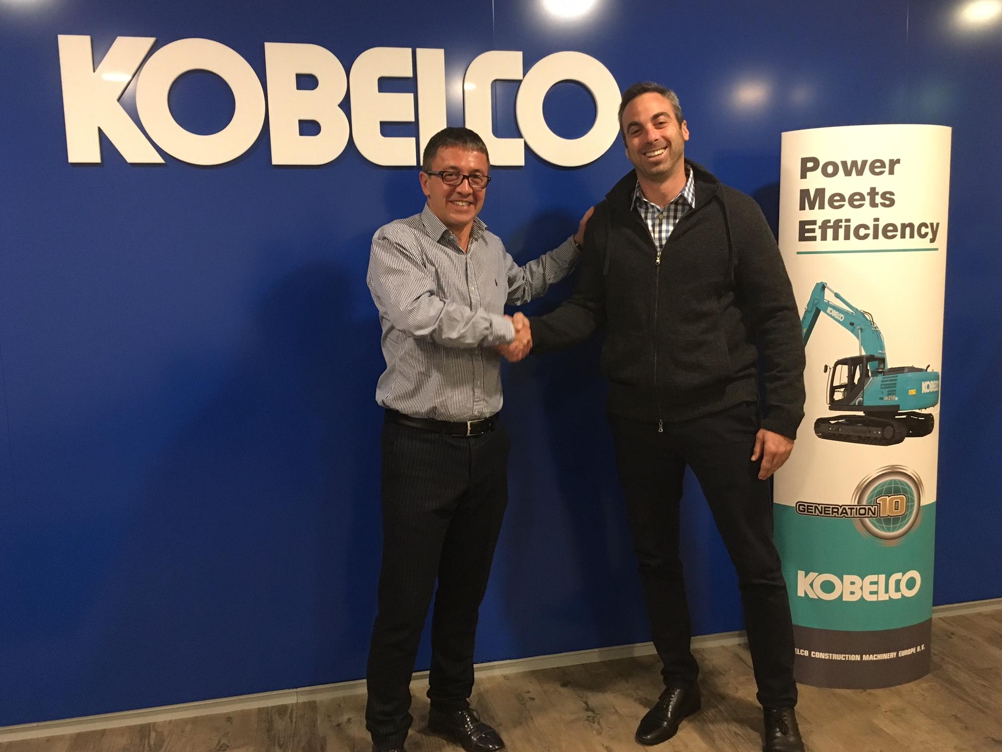 KCME expands dealer network into Israel