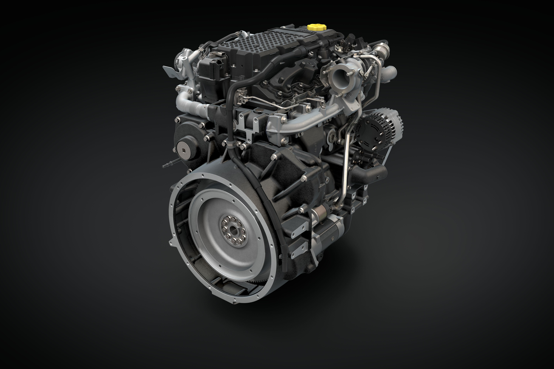 Neuer JCB Motor mit 3 Liter Hubraum extrem Sparsam im Verbrauch