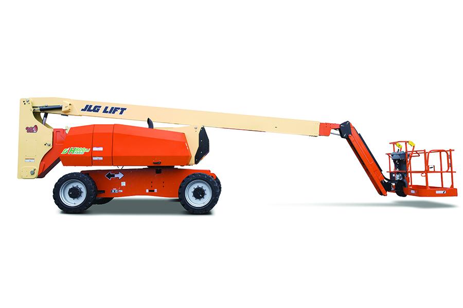 JLG H800AJ