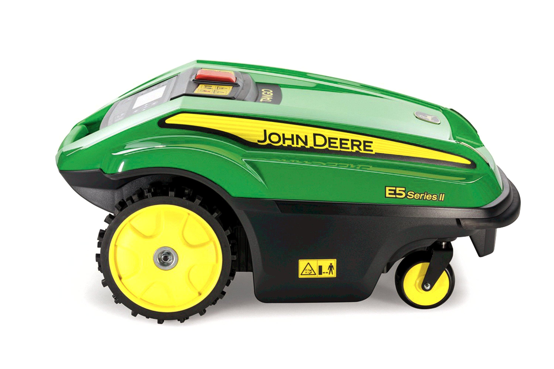 John Deere TANGO Series II