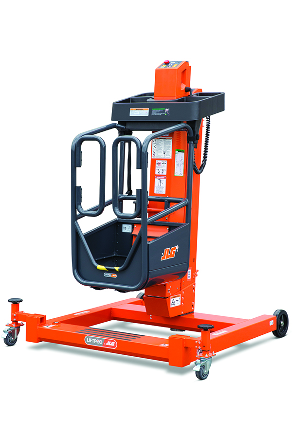JLG LiftPod FT140