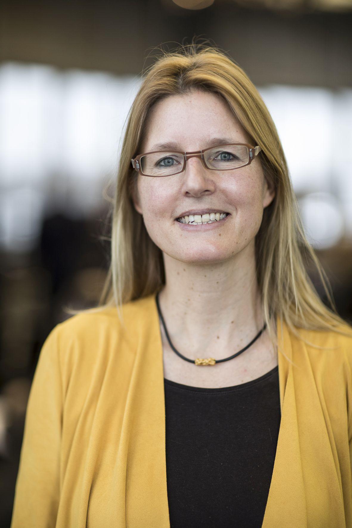 Dr. Michaela Kuhl