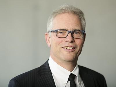 Prof. Dr.-Ing. Michael Bongards