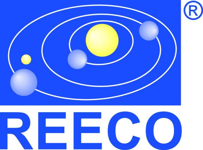 Logo der CEB und des Veranstalters - Quelle: REECO GmbH