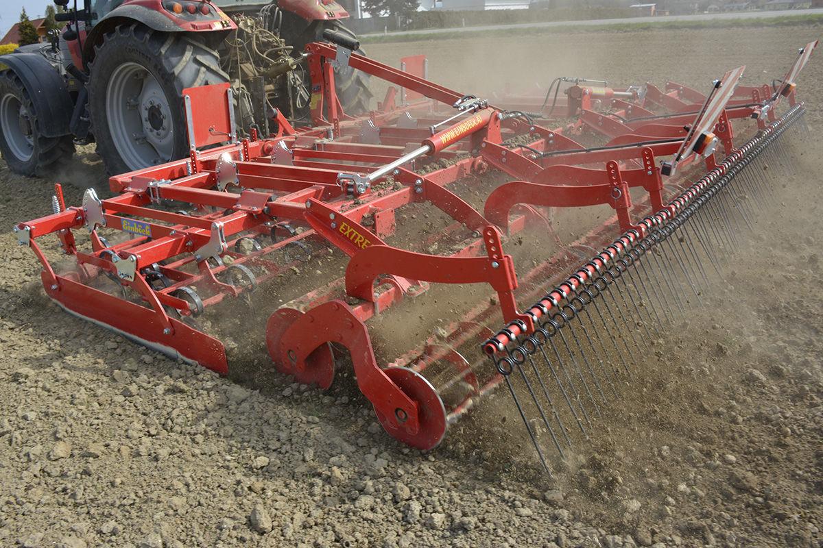 Wie gelingt ein gutes Saatbett? Richtig gebettet hat Ihr Saatgut einen klaren Startvorteil!