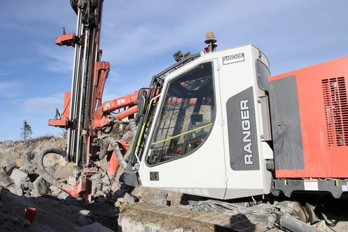 New customer focused features on Ranger DX800 impress in