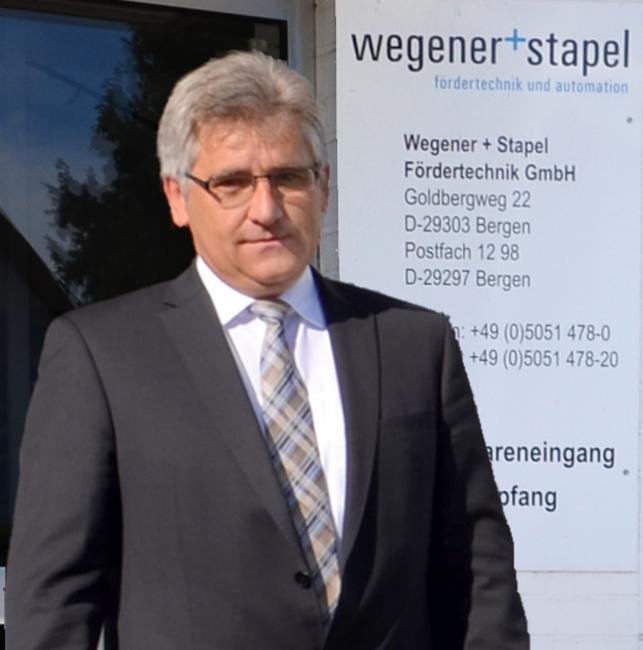 Manfred Schleicher