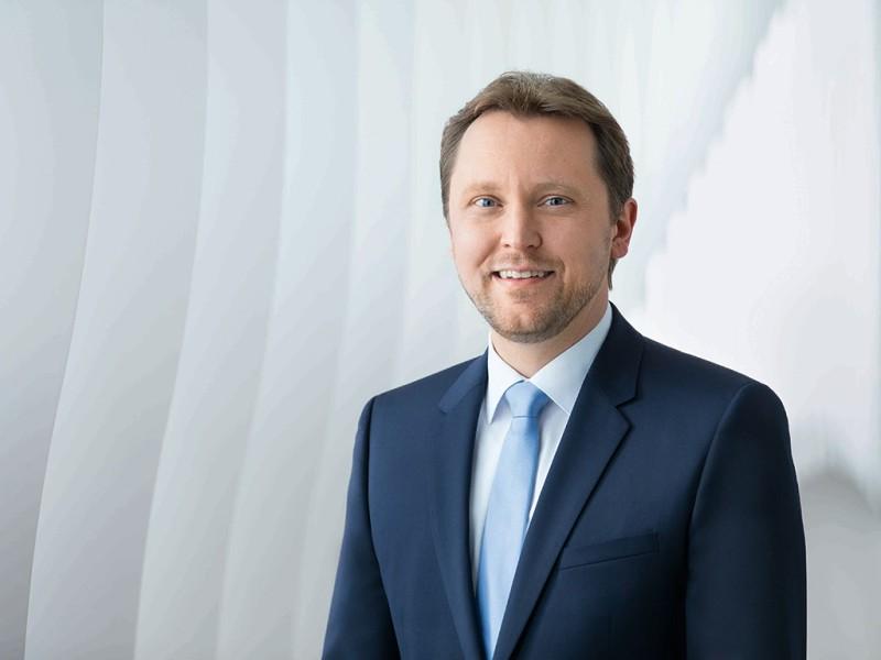 Stefan Rummel, Geschäftsführer