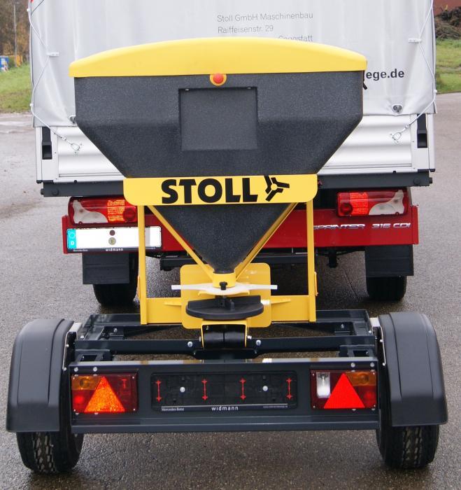 STOLL STEH250-1