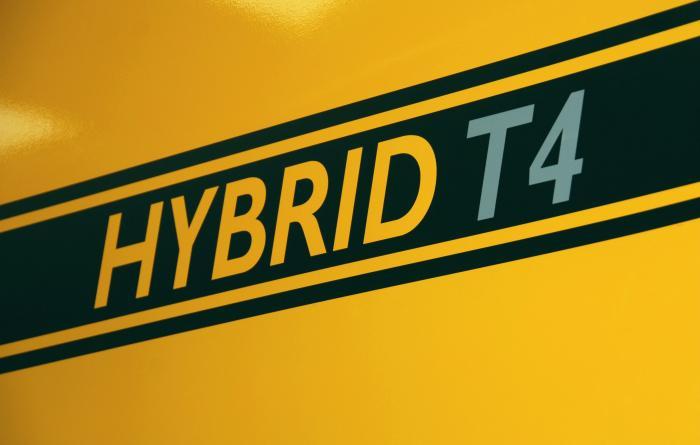 Claydon stellt neue gezogene 4 m Drillmaschine zur Agritechnica vor