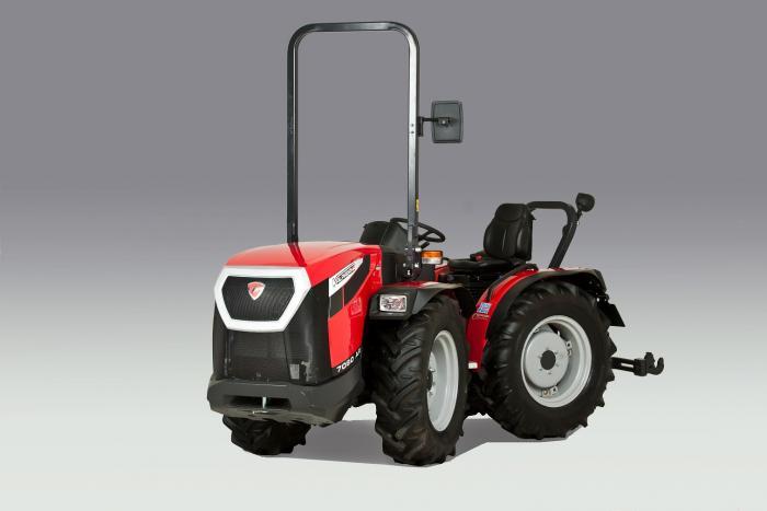 Valpadana 7080 AR