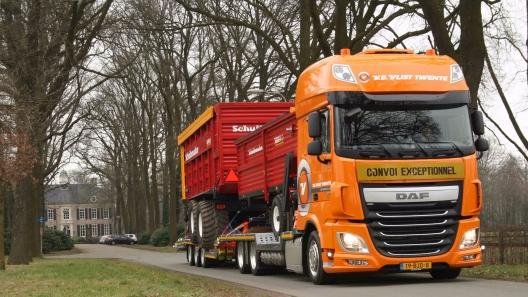 Van der Vlist continues to invest and improve