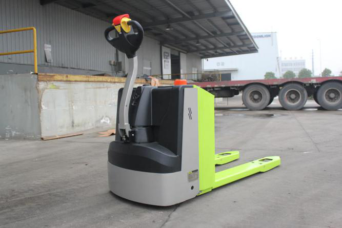 ZOOMLION TB20 Walking Pallet Truck