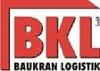 BKL Baukran Logistik