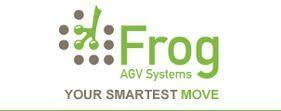 Frog AGV Systems