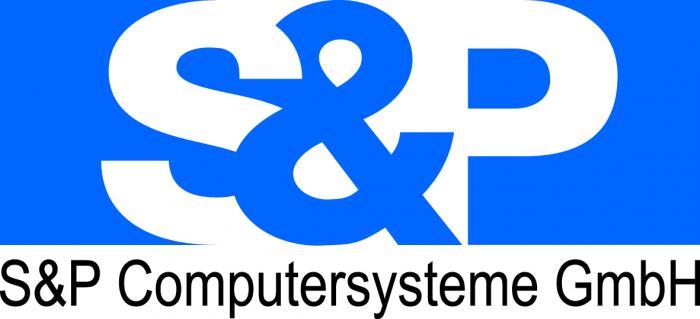 S&P Computersysteme GmbH