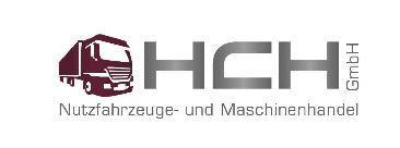 HCH Nutzfahrzeuge und Maschinenhandel GmbH