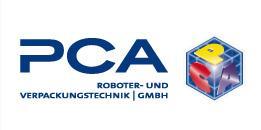 PCA GmbH