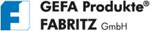 GEFA Produkte Fabritz