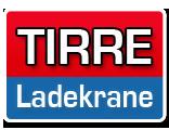 TIRRE Ladekrane