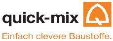 quick-mix Gruppe