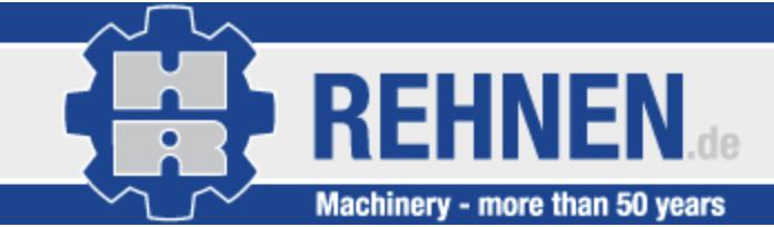 Maschinenbau Rehnen