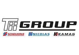 TII - Transporter Industry International GmbH