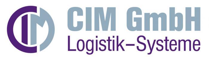 CIM GmbH Logistik-Systeme