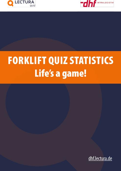 Forklift Quiz report