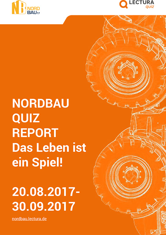 NordBau Quiz 2017 Report
