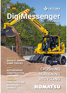 DigiMessenger, Ausgabe 3, September 2020