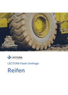 LECTURA Flash Umfrage - Reifen