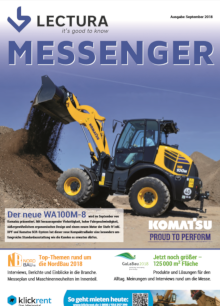 LECTURA Messenger